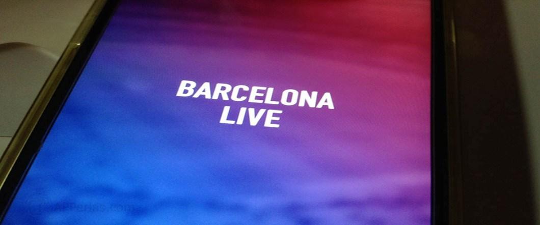 Barcelona Live 3
