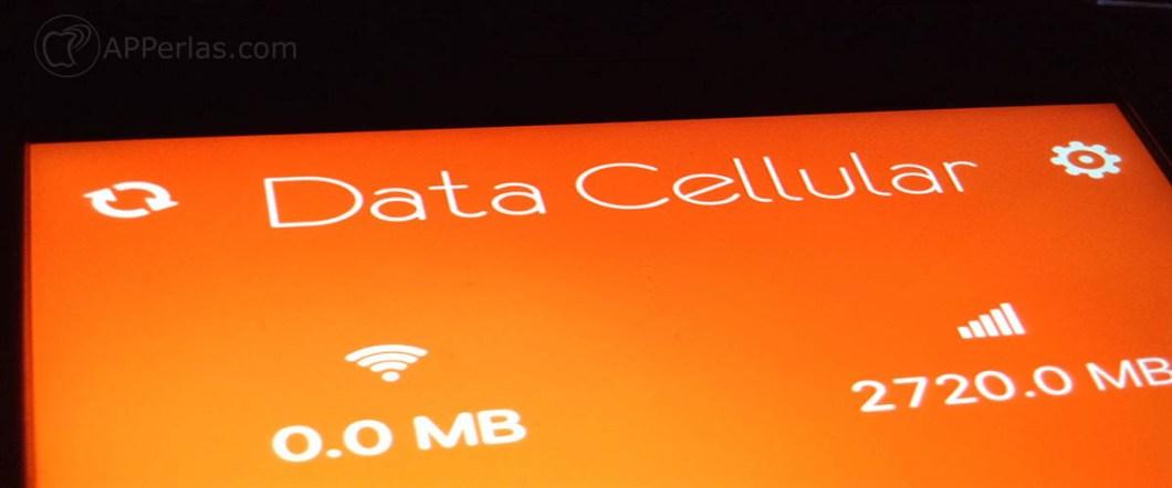 data cellular counter 2