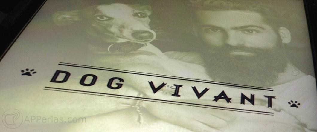 dog vivant 1