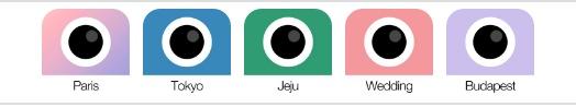 Curiosas apps