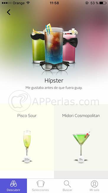 cocktail flow 2