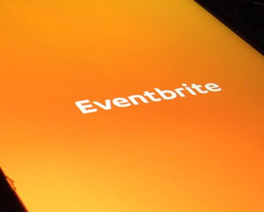 Descubre y acude a eventos con la app Eventbrite