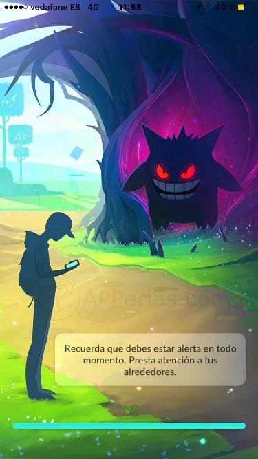 Novedades pokemon go halloween