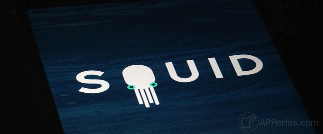 actualización de Squid squid-1