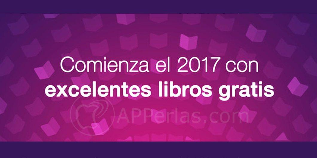 Libros gratis para 2017
