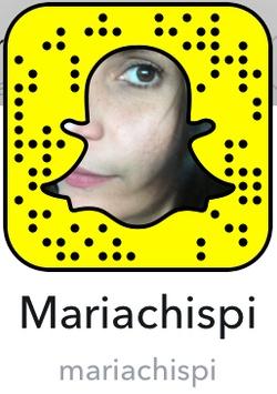 Mariachispi cuentas de snapchat