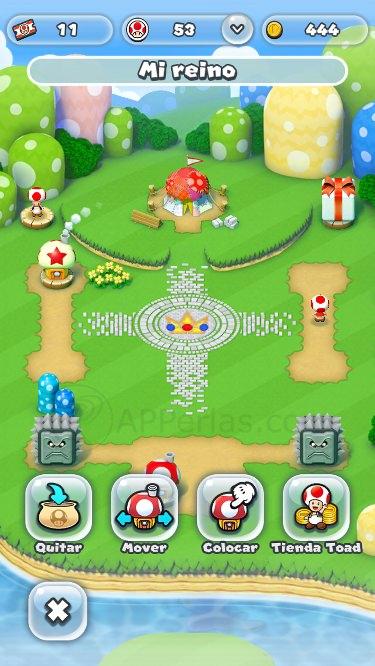 Juega a Super Mario Run GRATIS