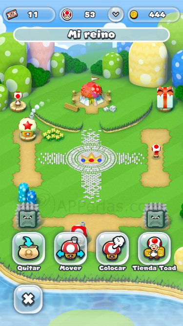 Juega a Super Mario Run GRATIS