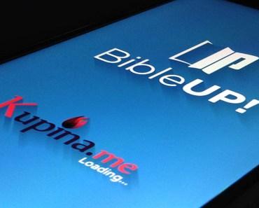 BibleUP!, una forma diferente de descubrir los enigmas bíblicos