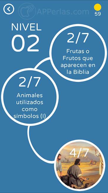BibleUP 2