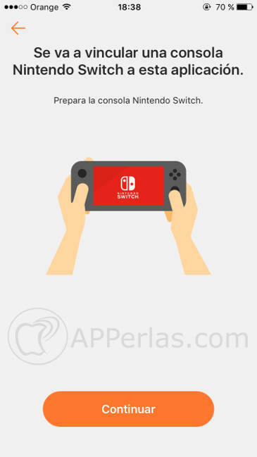 Control parental de Nintendo Switch 2