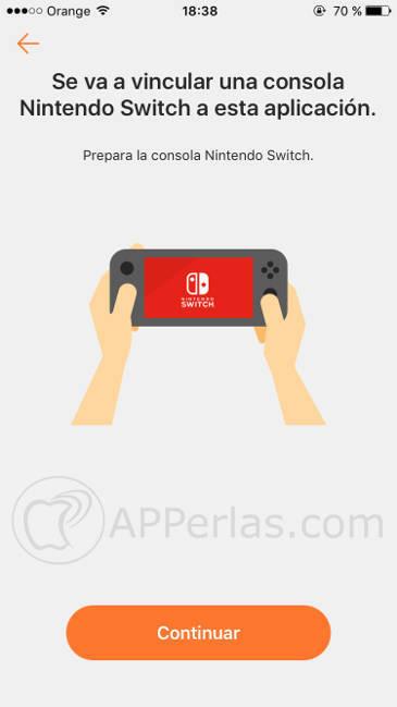 Control parental de Nintendo Switch 2