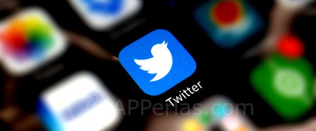 orden cronológico en ahorro de datos en Twitter va a eliminar momentos app