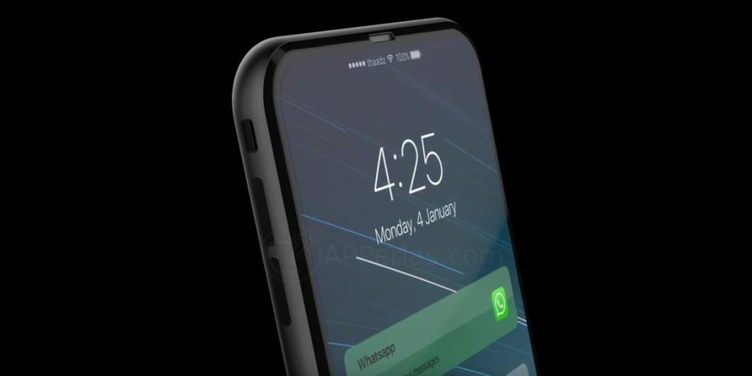 proximo iPhone 8 o x
