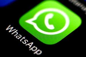 nueva actualización de WhatsApp