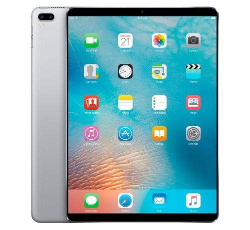 iPad PRO de la WWDC 2017