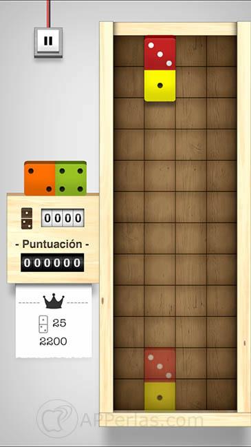 Domino Drop 3 app gratis