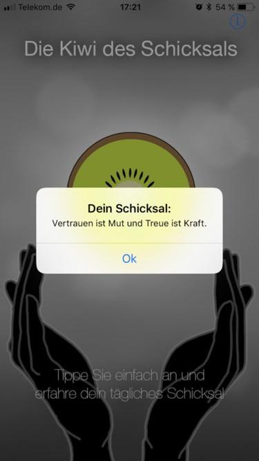 app Kiwi