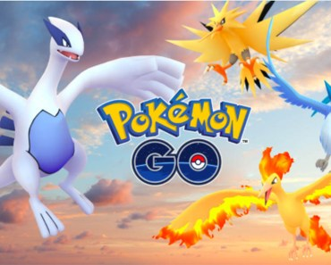 pokemon go incluirá pvp legendarios 1 pokemon go