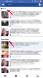 El nuevo centro de notificaciones de Facebook ya está aquí
