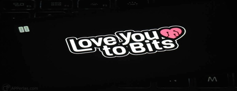 Love You To Bits 2
