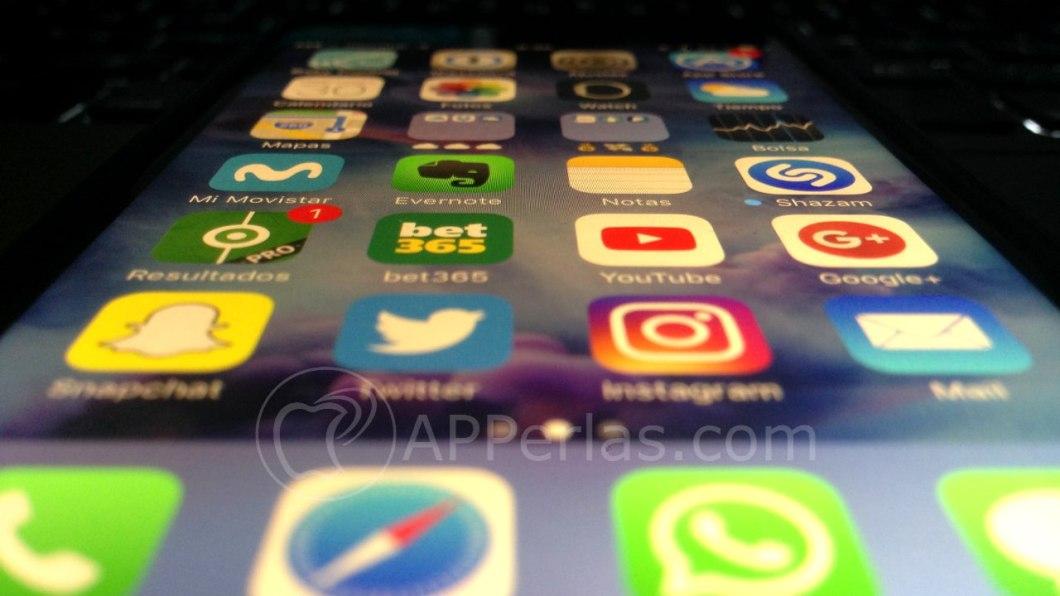 truco para eliminar apps