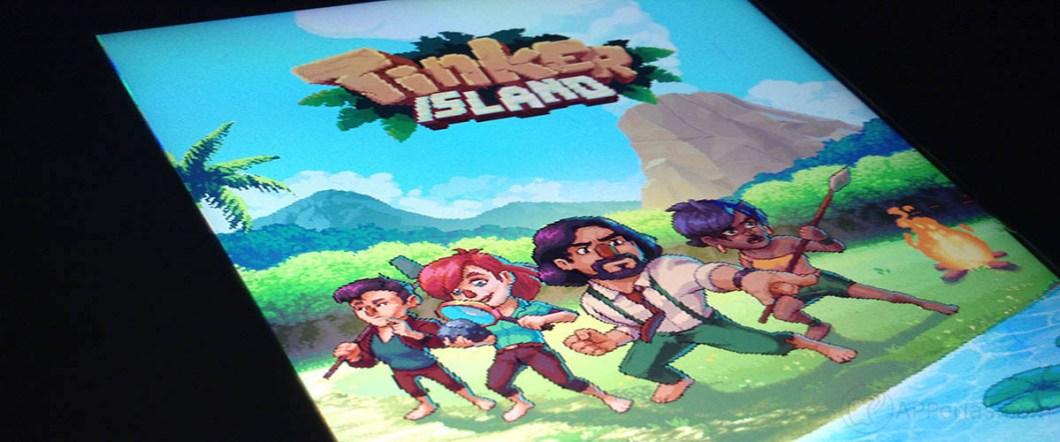 Tinker Island 1