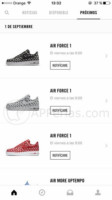 comprar sneakers nike 3