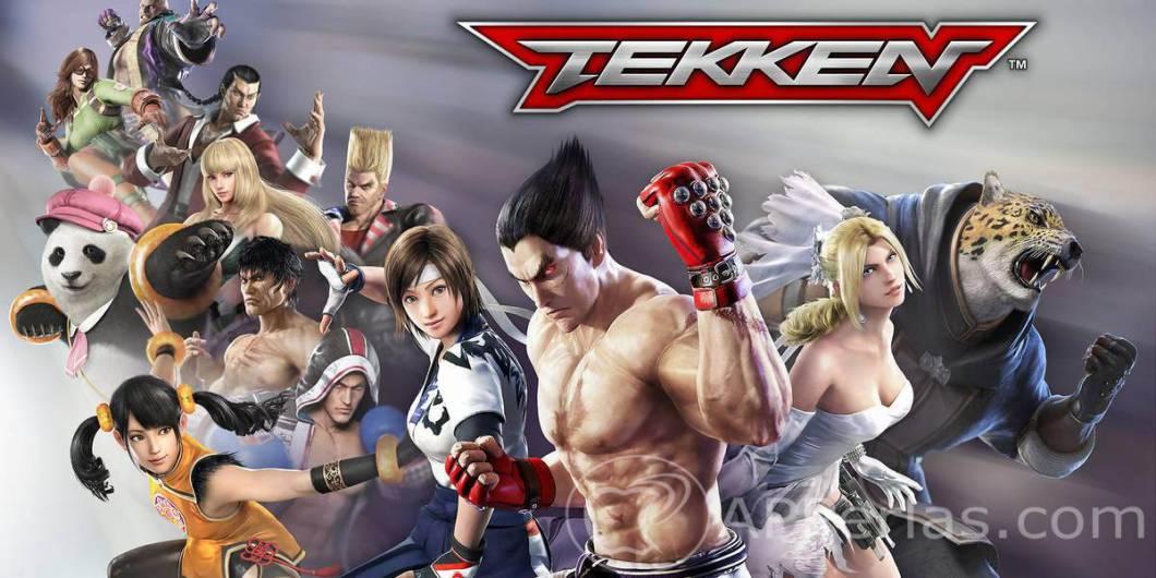 Tekken en iOS