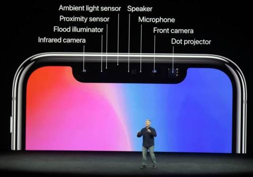 el nuevo iPhone 8 4