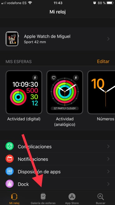 Toy Story en el Apple Watch 1