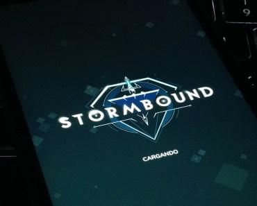 Stormbound 1