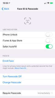 Nuevas filtraciones del iPhone 8 o X a pocos días de la Keynote