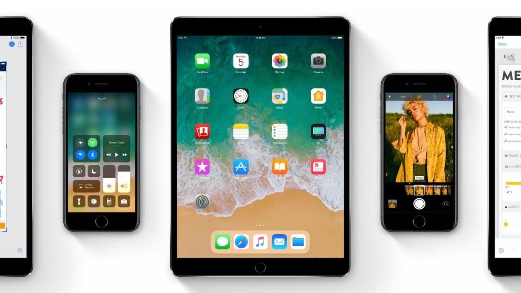 Novedades de iOS 11