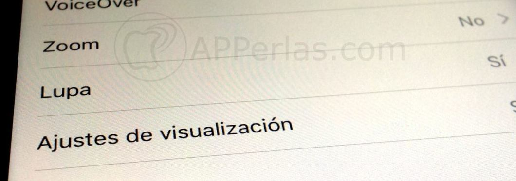 Lupa iOS