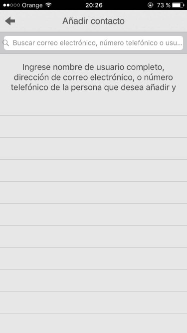usar el iphone como walkie talkie 2