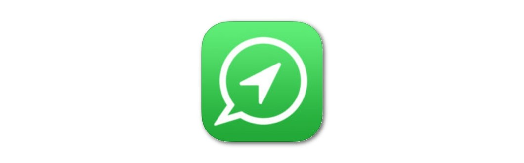 LOCATION FOR WHATSAPP
