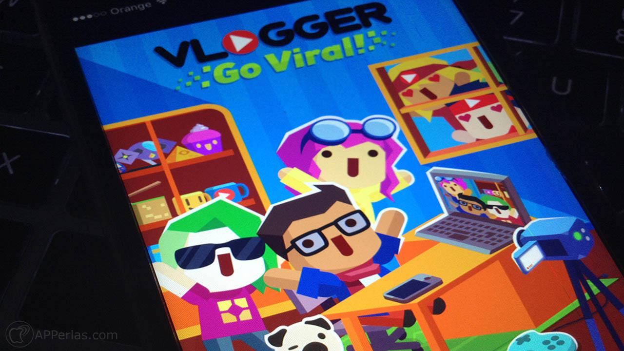 Download Vlogger Go Viral Mod Apk-Get[ Free Mod+Apks+Patch+OBB]