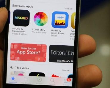 Estos son los TOP DESCARGAS de la semana en iPhone y iPad [9-8-2021]