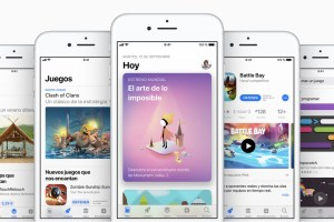 appstore ios11 this weekend only