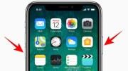 Así es como puedes apagar el iPhone X, no te vuelvas loco
