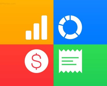 app para controlar gastos Coinkeeper 2