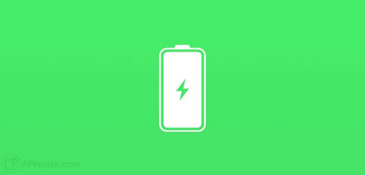 30 tips to reduce battery consumption on iPhone and iPad [GUÍA DEFINITIVA] 1