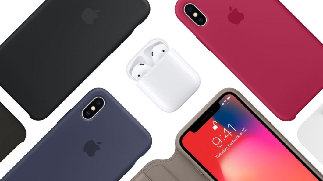 Regala los mejores accesorios para iPhone