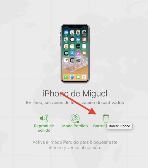 desbloqueo del iPhone 2
