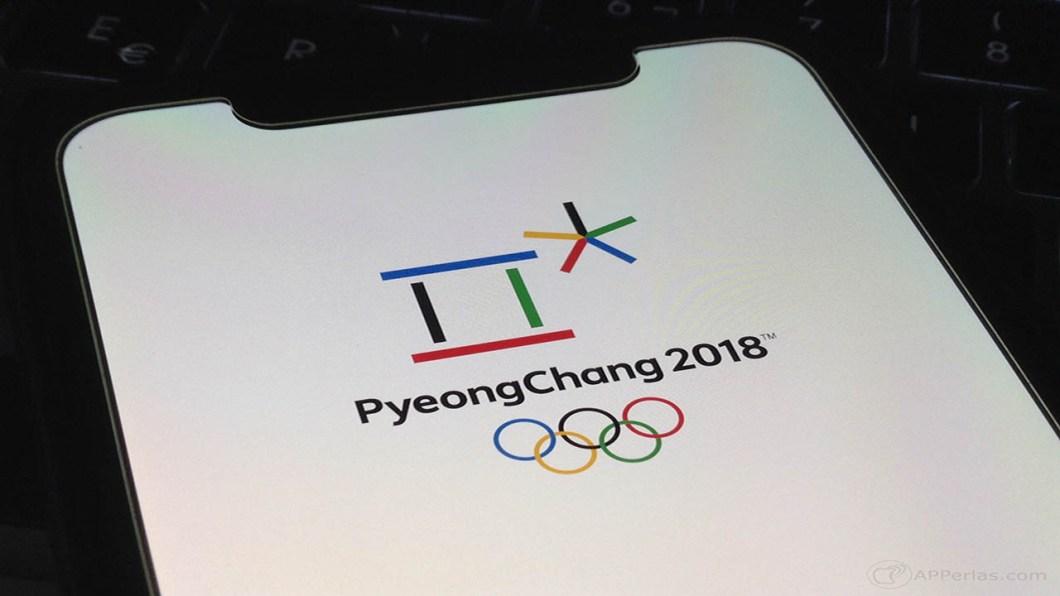 Juegos Olímpicos de PyeongChang 2018 3