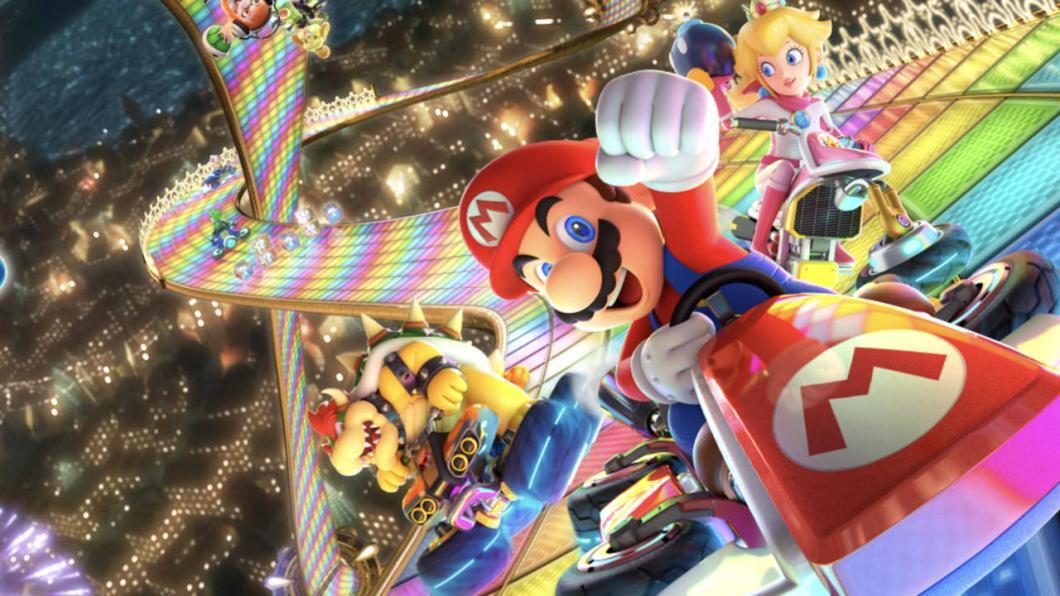Mario Kart Tour llega a iOS