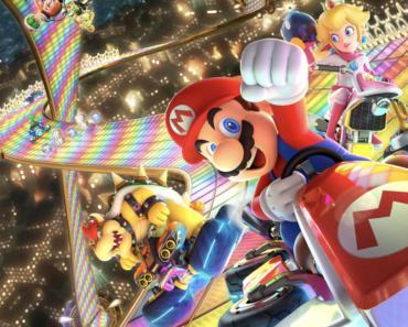 Mario Kart llega a iOS