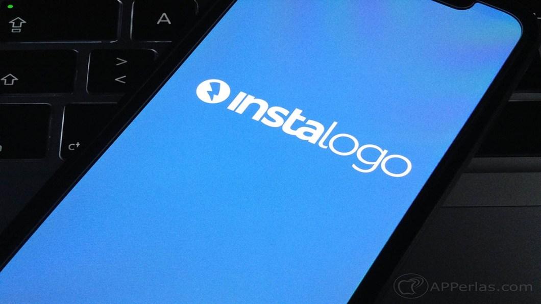 crear logos en iPhone 2
