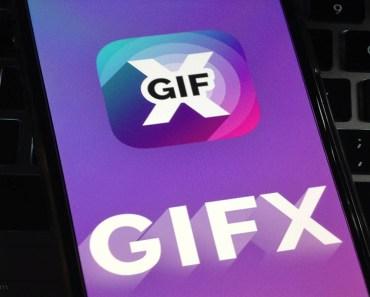 Añadir GIFs a fotos GIFX 2